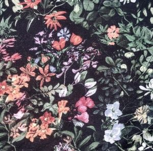 H&M Tops - Floral Blouse by H&M